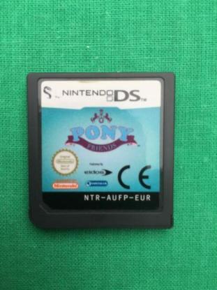 Nintendo DS – Spiel Pony Friends - Bremen