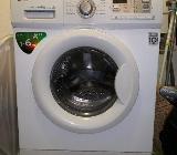 LG 6 Kgs Perfekt Waschmaschine - Bremerhaven
