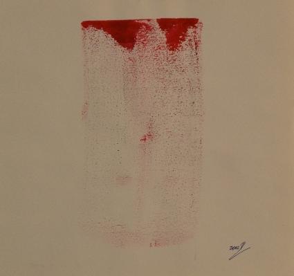 """Acrylbilder """"Minimalism Teil 4"""" von Ramke.Art - Bremen"""