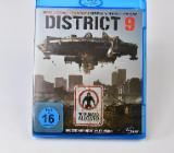 --District 9-- Blu-ray-- - Emstek