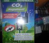 Dennerle, Magnetventil CO2 - Bremen