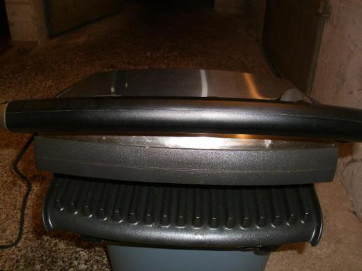 Elektrogrill Health Smart Grill ( 220 V ) von Gastroback - Schwanewede