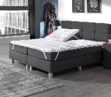 Matratze 3D AIR HOTEL Split Topper 90 cm 180x200 White ReVyt - Friesoythe