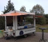 Foodtruck-Anhänger - Worpswede