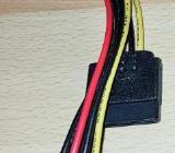 2 x Stück PC Interne Stromkabel für SATA / HDD - Verden (Aller)