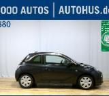 Opel Adam - Zeven