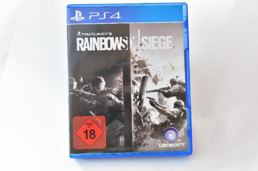 --PS4-- RAINBOW SIX SIEGE - Emstek