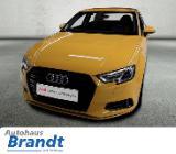 Audi A3 Limousine 1.5 TFSI XENON*NAVI*GRA*GAR. BIS 6.2023 - Weyhe