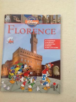 Florenz - Bremen