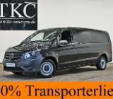 Mercedes-Benz Vito 116 CDI XXL Tourer PRO 9-Sitze AHK #59T447 - Hude (Oldenburg)