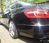Mercedes-Benz W 212 E 350 CDI DPF BlueEFFICIENCY 7G-Tronic -4-Matic DIS.CAM - Jever