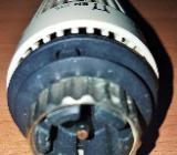 Heimeier Thermostat- Ersatzkopf weiß, mit Nullstellung - Verden (Aller)