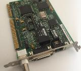 Intel 8-16 ISA LAN Adapter Netzwerkkarte - Bremen