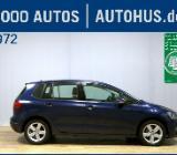 Volkswagen Golf Sportsvan - Zeven
