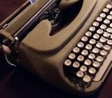 DDR Reise Schreibmaschine Royal Dart - Bremervörde