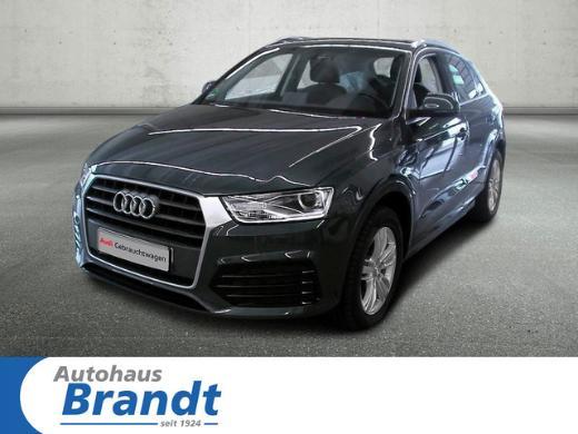 Audi Q3 2.0 TDI XENON*NAVI*GRA*GAR. BIS 5.2023