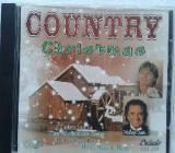 CD COUNTRY CHRISTMAS - CD 2 - Weihnachten - Wilhelmshaven
