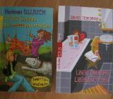 1000 Gründe, sich nicht zu verlieben/Linas geheime Liebesnotizen. - Bremen