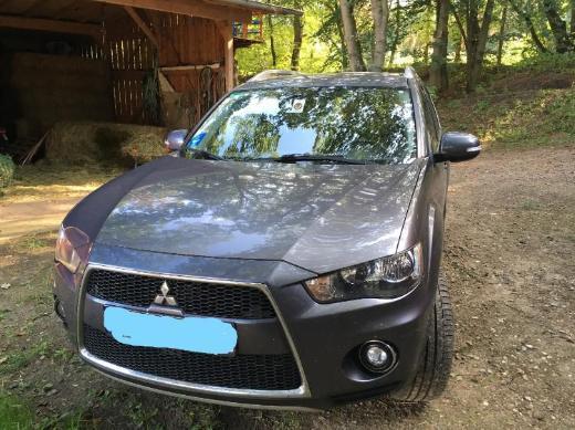 Mitsubishi Outländer - Wildeshausen