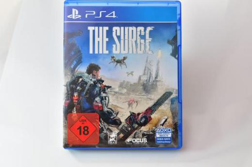 --The Surge --SONY PS4 -- - Emstek