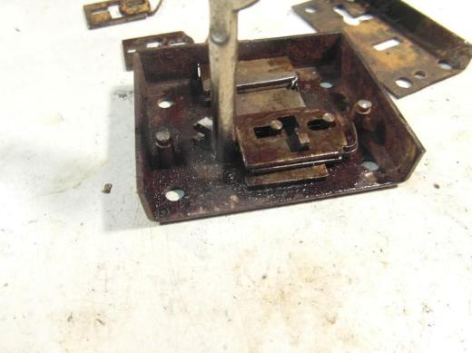Schrankschloss Schlüssel anfertigen - Lilienthal