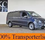 Mercedes-Benz Vito 116 CDI Tourer Pro XXL cavansitblau #59T497 - Hude (Oldenburg)