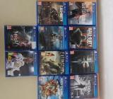 PS4 Spiele - Bassum