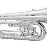 Jupiter 384S Marching - Tuba in BBb. 4/4 - Größe inkl. Koffer, Neuware - Bremen Mitte