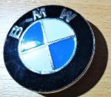 BMW 55 mm Nabendeckel Radkappe Felgendeckel Emblem - Verden (Aller)