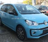 Volkswagen up! - Bremen