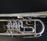Yamaha YTR 945 Profiklasse Konzert - Trompete Heckelmodell - Bremen Mitte