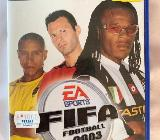 Fifa Football 2003 - Cloppenburg