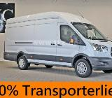 Ford Transit 350 L4H2 TDCI Express-Line KLIMA #29T401 - Hude (Oldenburg)