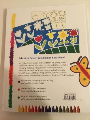 Ravensburger Kindermalschule - Bremen