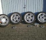Alufelgen, Kompletträder, CMS, Reifen 195/50 R15, Opel, Astra F - Diepholz