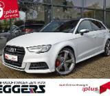 Audi S3 - Verden (Aller)
