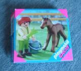 "Playmobil ""Special"" Nr.: 4647 "" Junge mit Fohlen"" - Bremen"