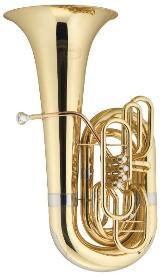 Jupiter CC - Tuba inkl. Koffer. Neuinstrument zum Sonderpreis