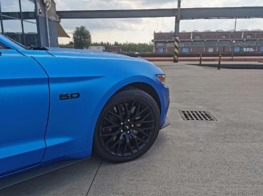 Mustang GT 5.0 421PS Mieten - Sportwagenvermietung Bremen - Bremen