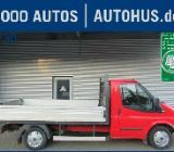 Ford Transit FT 300 2.2 TDCi 3-Sitze Klima Tempo Ahk - Zeven