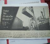 Bremer Geschichte - Bremen-Archiv - sorgfältig von privat angelegt - Bremen