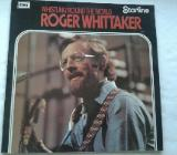 LP Roger Whittaker Whistling Around the World - Wilhelmshaven