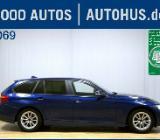 BMW 320 - Zeven