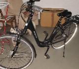 "Damenfahrrad Bike Manufaktur ""Magic 8"" zu verkaufen. - Bremen"