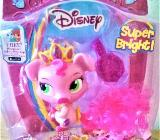 Disney Princess Palace Pets Furry Tail Friends Truffles the Pig - Holdorf