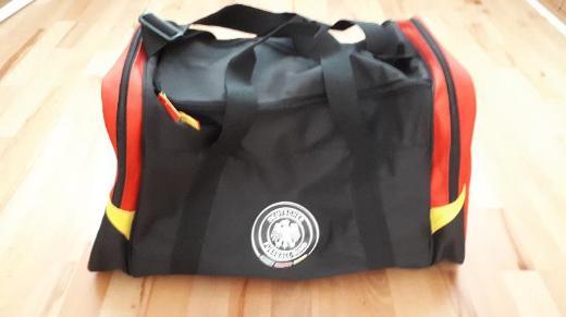 DFB Tasche, Sporttasche, Reisetasche - Stuhr
