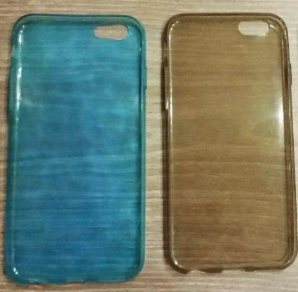 Apple iPhone 6/6s Schutzhülle Cover Bumper - Verden (Aller)