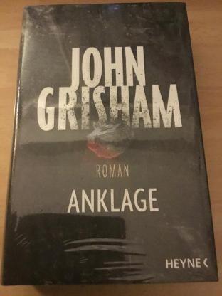 John Grisham Anklage - Bremen