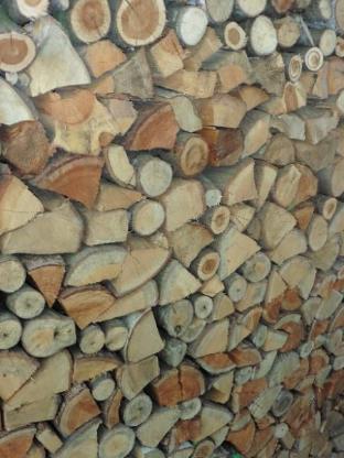 Brennholz kaminfertig - 55 € - Harpstedt