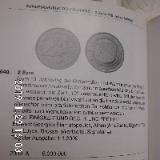 2 Euro WWU Stempelglanz F